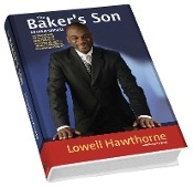 The Baker's Son (Hard Cover)